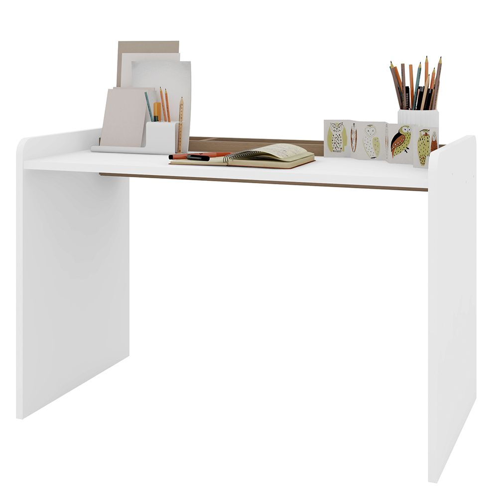 Conjunto de Mesa e Cadeiras Infantil Montessoriano Montana - Art In Móveis