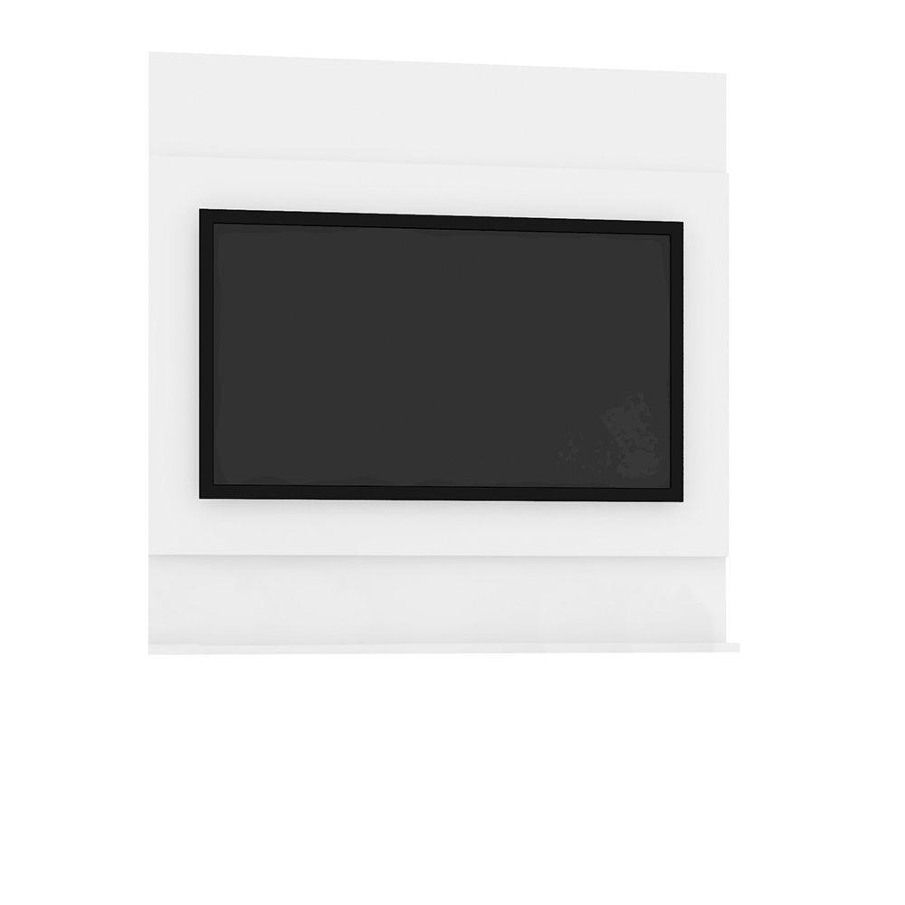Painel Parede Tv Até 36' Ontário Branco - Art In Moveis