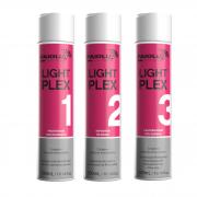 COMBO para Descoloração Light Plex Paiolla