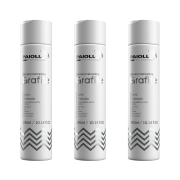 COMBO PROFISSIONAL- 3 Máscara Matizadora Grafite