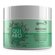 Máscara Quiabo 300g