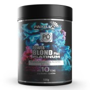 Pó Descolorante 10 tons - POWER Blond Plus Platinum