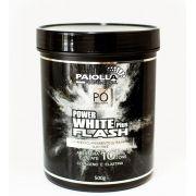 Pó Descolorante 10 tons - POWER White Plus Flash