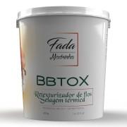 Selagem Térmica BBTOX Fada Madrinha 400g