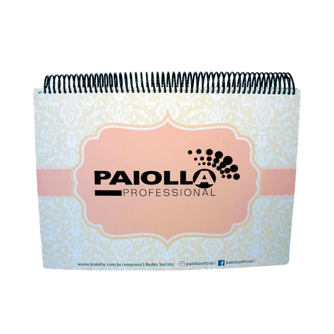 Agenda Profissional Paiolla