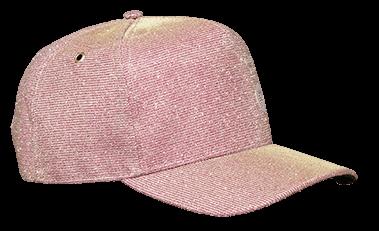 Boné Premium - Glitter