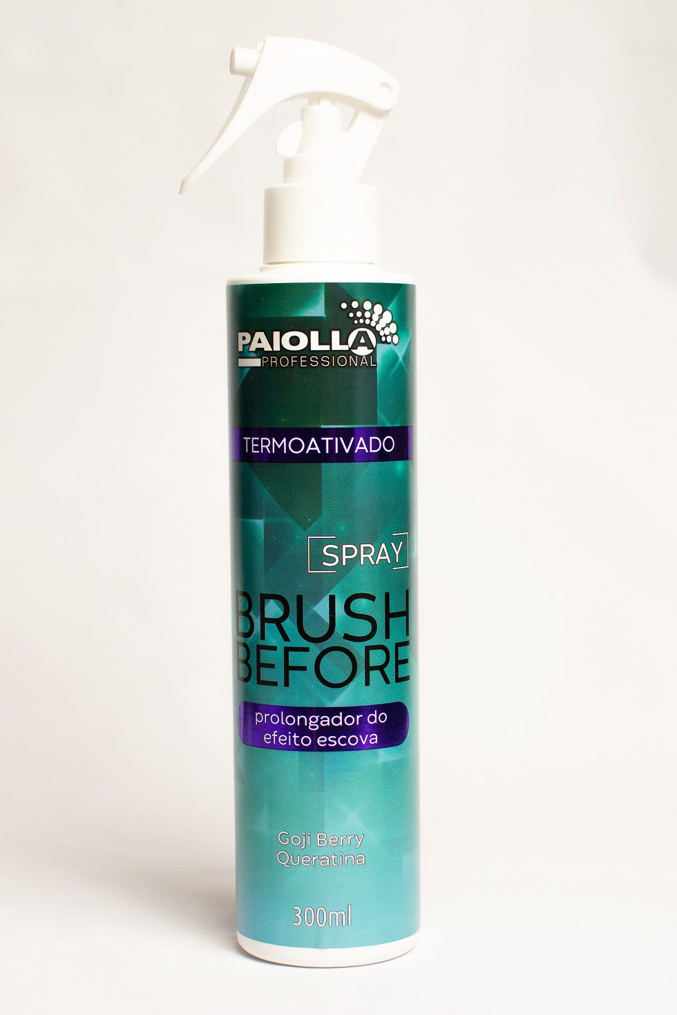 Brush Before - Spray Termo Ativado - 300ml
