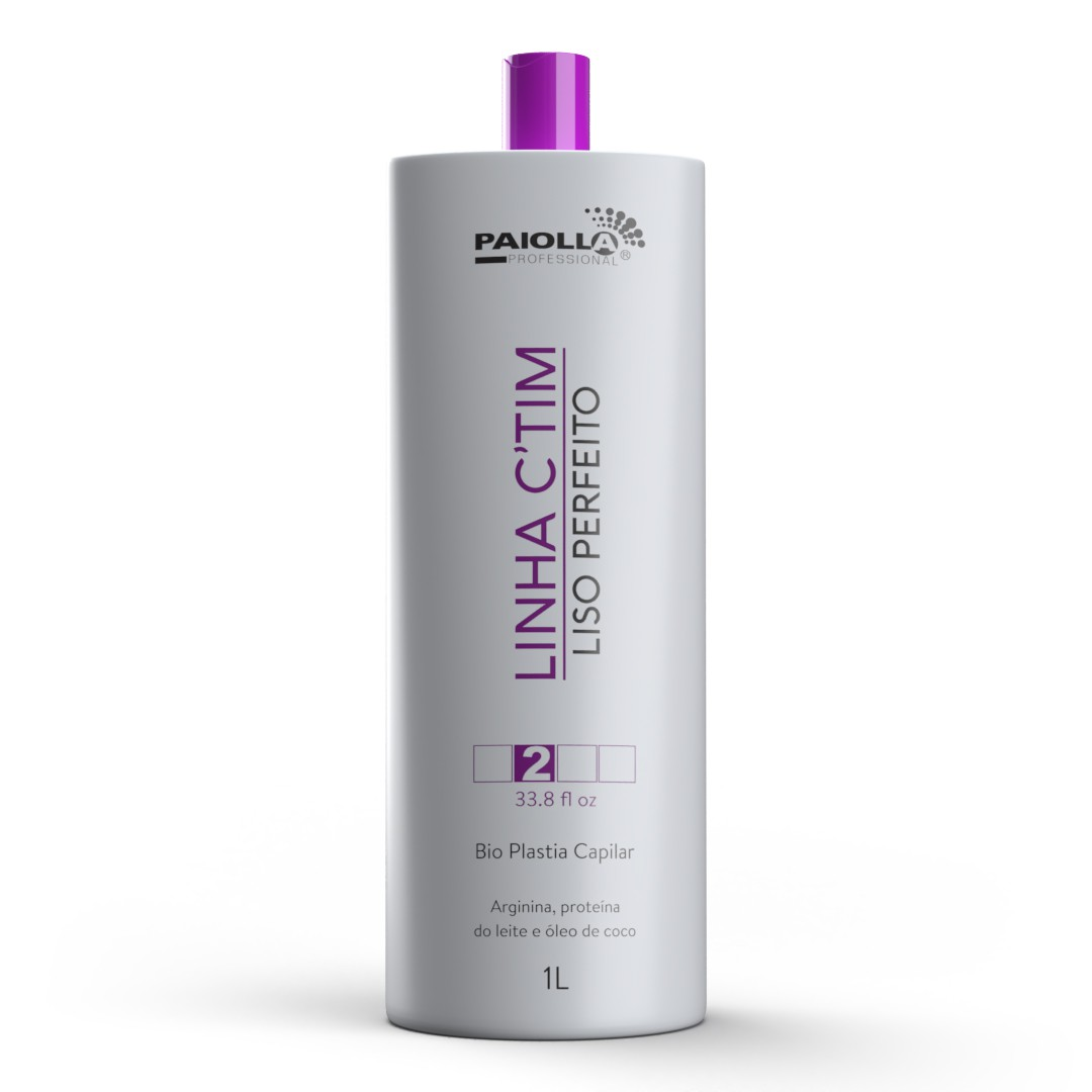 COMBO 1 Kit Progressiva Ctim 1L + 1 Shampoo + 3 Botox Argan 3D 150g