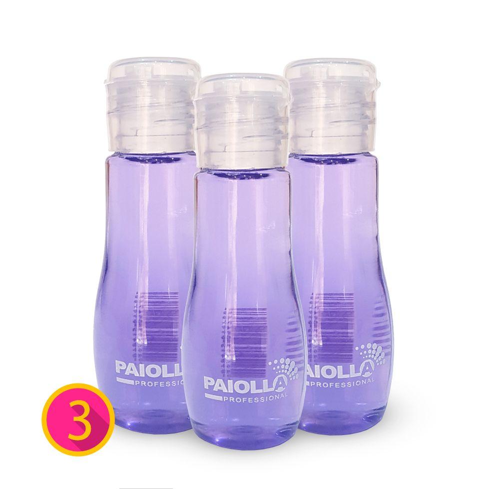 COMBO - 3 Ampola Capilar de Hidratação