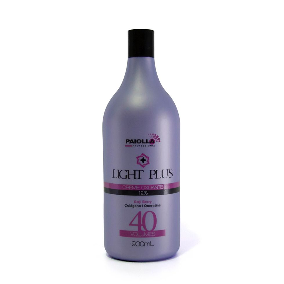 Light Plus - Creme OX 40 - 900ml