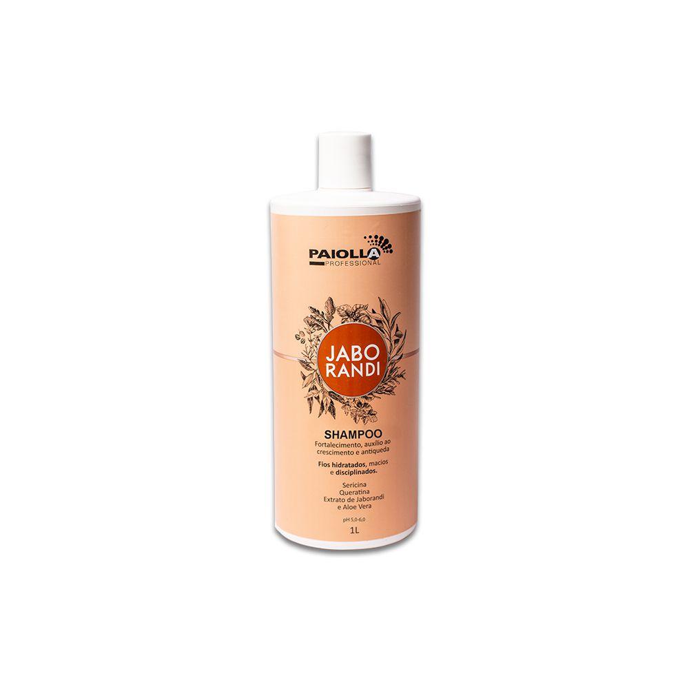 Shampoo Profissional Jaborandi 1L