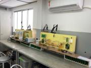 Curso de Eletrônica - Conserto e Reparo de Placas - Módulo II
