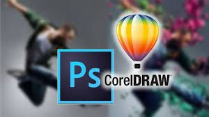 Curso de Coreldraw e Photoshop
