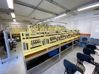 Curso de Eletricidade Industrial