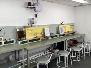 Curso de Eletrônica - Conserto e Reparo de Placas