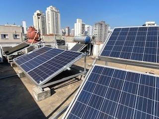 Curso de Instalações Elétricas Fotovoltaicas On Grid e Off Grid