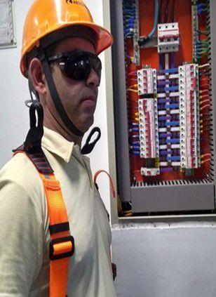 Curso de NR-10 - Segurança em Instalações e Serviços em Eletricidade - Reciclagem