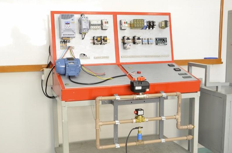 Curso de Eletricidade Avançada para Refrigeração