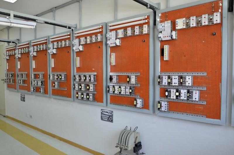 Curso de Eletricidade Residencial e Predial