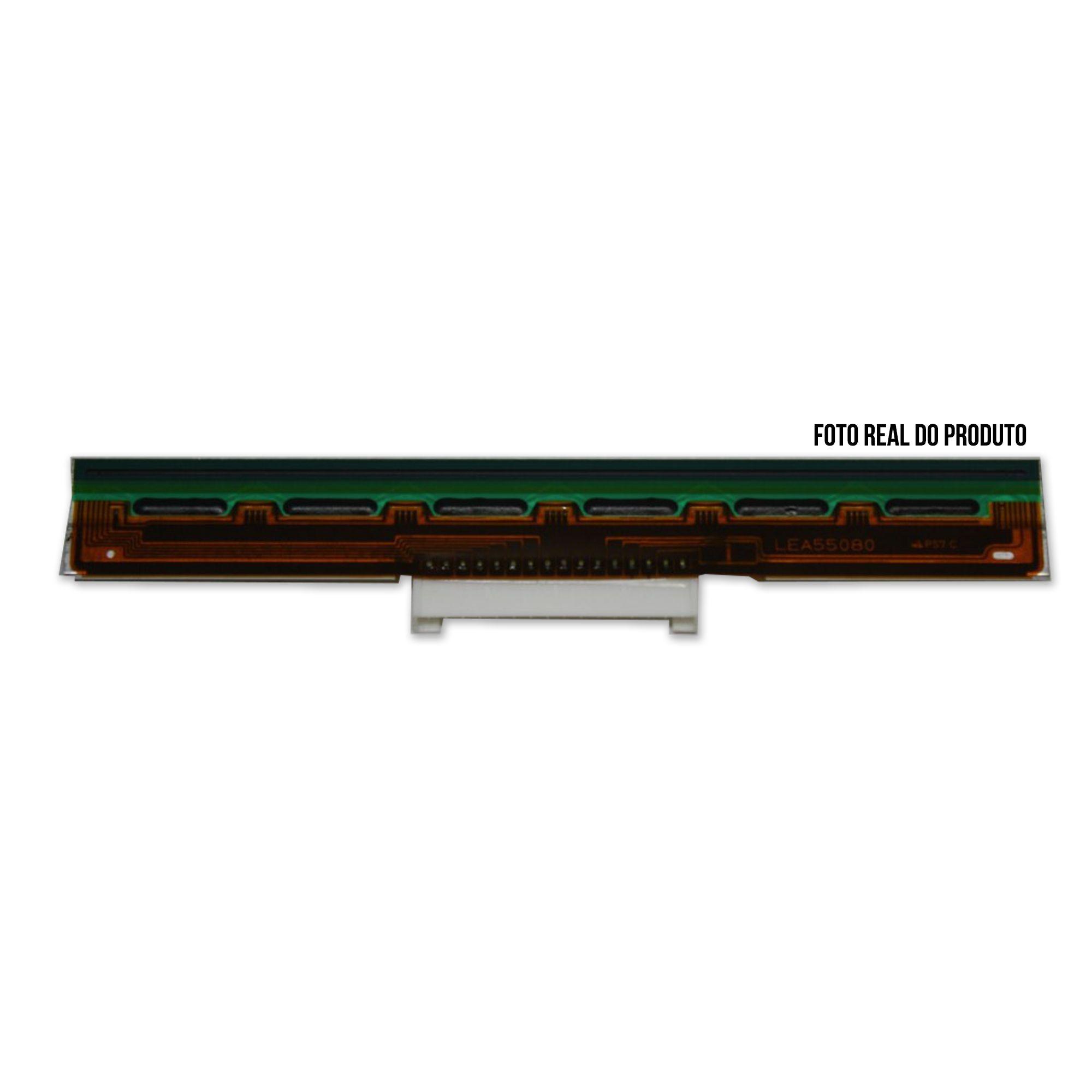 Cabeça de Impressão Datamax E4205 / E4204 / E4203 PN 20-2192-01