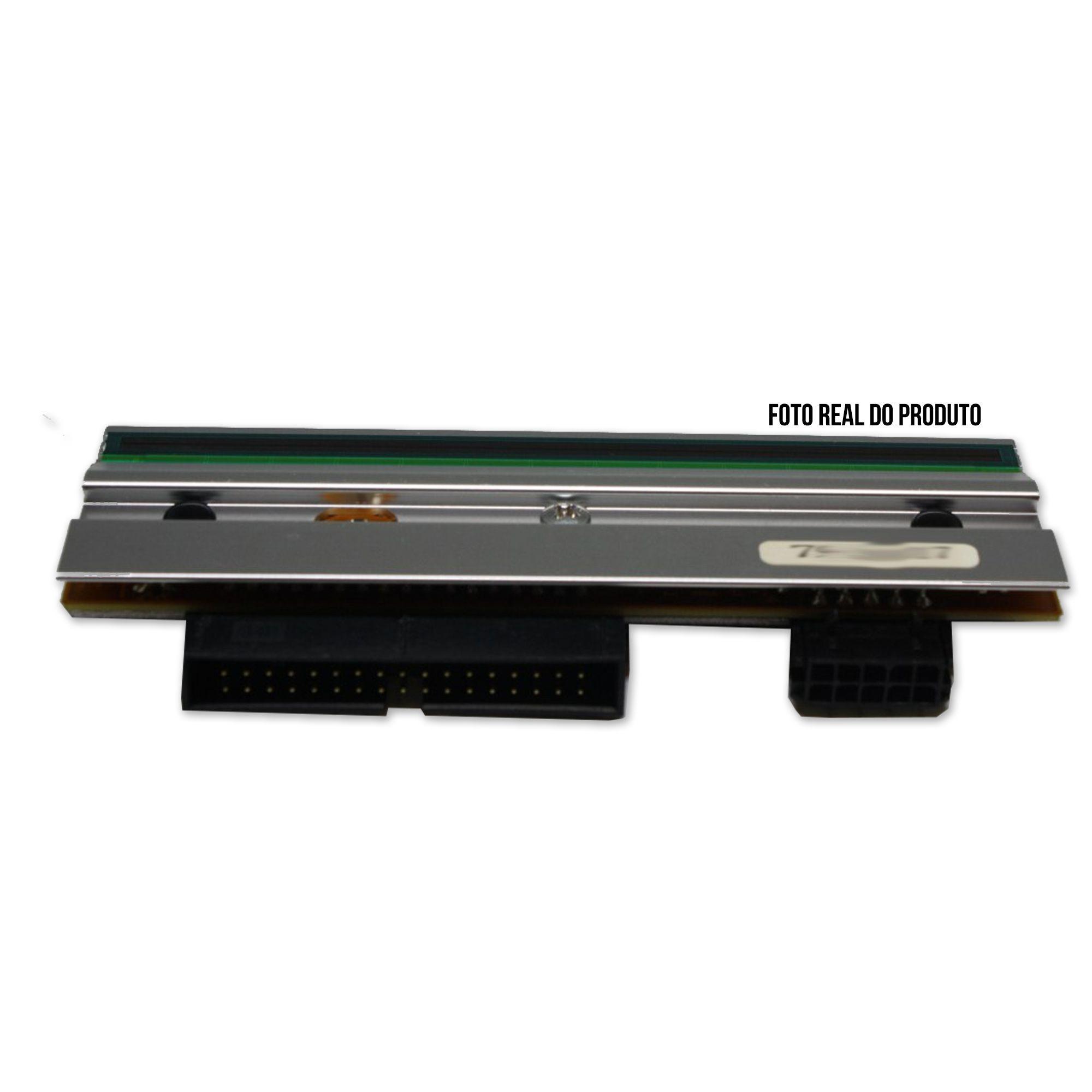 Cabeça de Impressão Zebra 105SL 300 dpi P/N G32433M