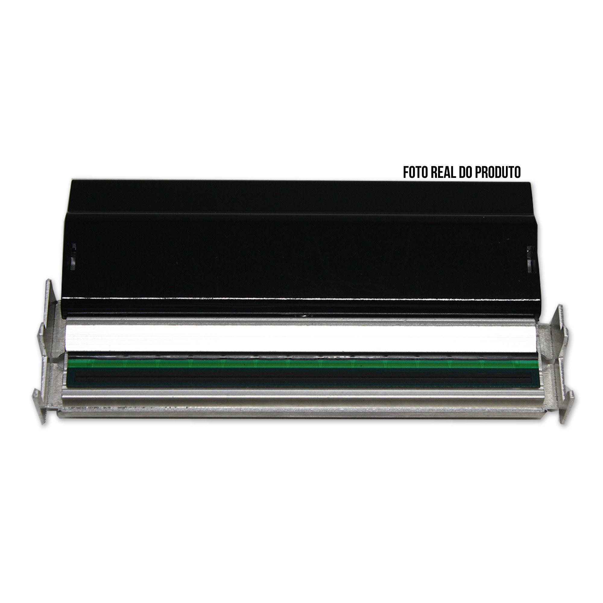 Cabeça de Impressão Zebra S4M 203 dpi P/N G41400M