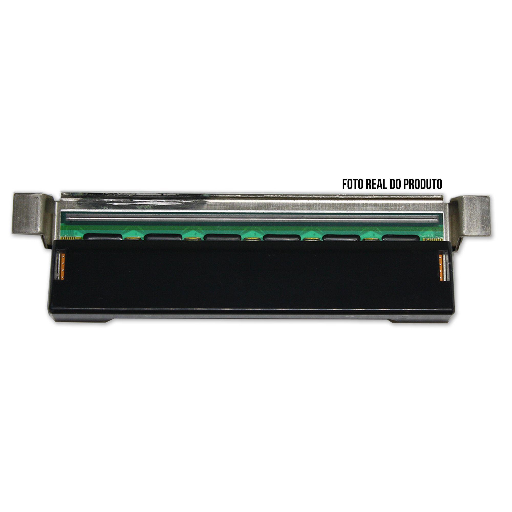 Cabeça de Impressão Zebra ZT230 203 dpi P/N P1037974-010