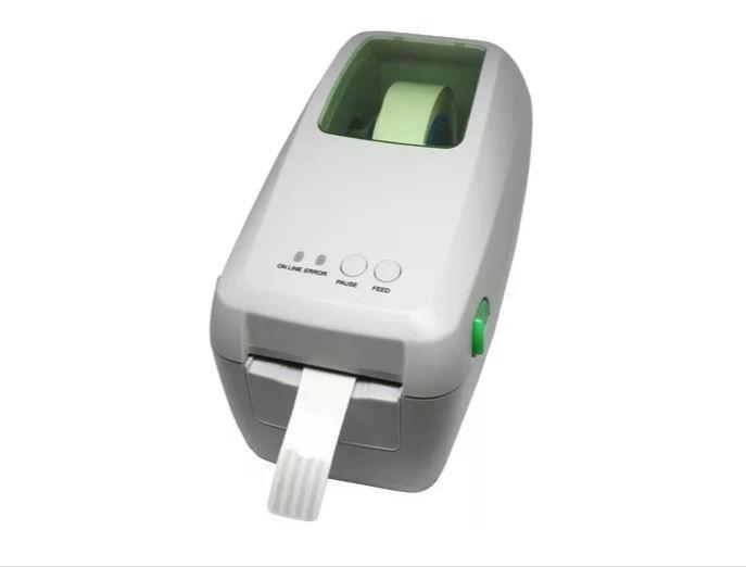Impressora de Pulseiras GP-3200TLA Ethernet