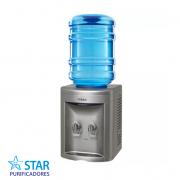 Bebedouro de Água IBBL Compact - Prata