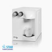 Purificador de água Soft Star Branco