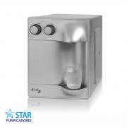 Purificador de água Soft Star Prata
