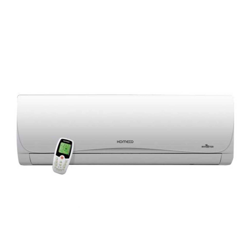 Ar Condicionado Inverter Komeco - 12.000 Btus  - Star Purificadores