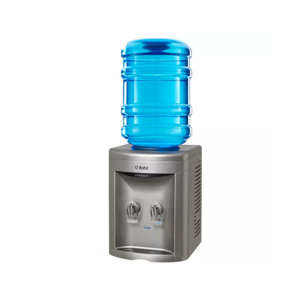 Bebedouro de Água IBBL Compact - Branco  - Star Purificadores