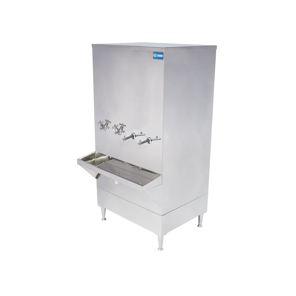 Bebedouro de Coluna Industrial Knox 200 Litros - KF20  - MyShop