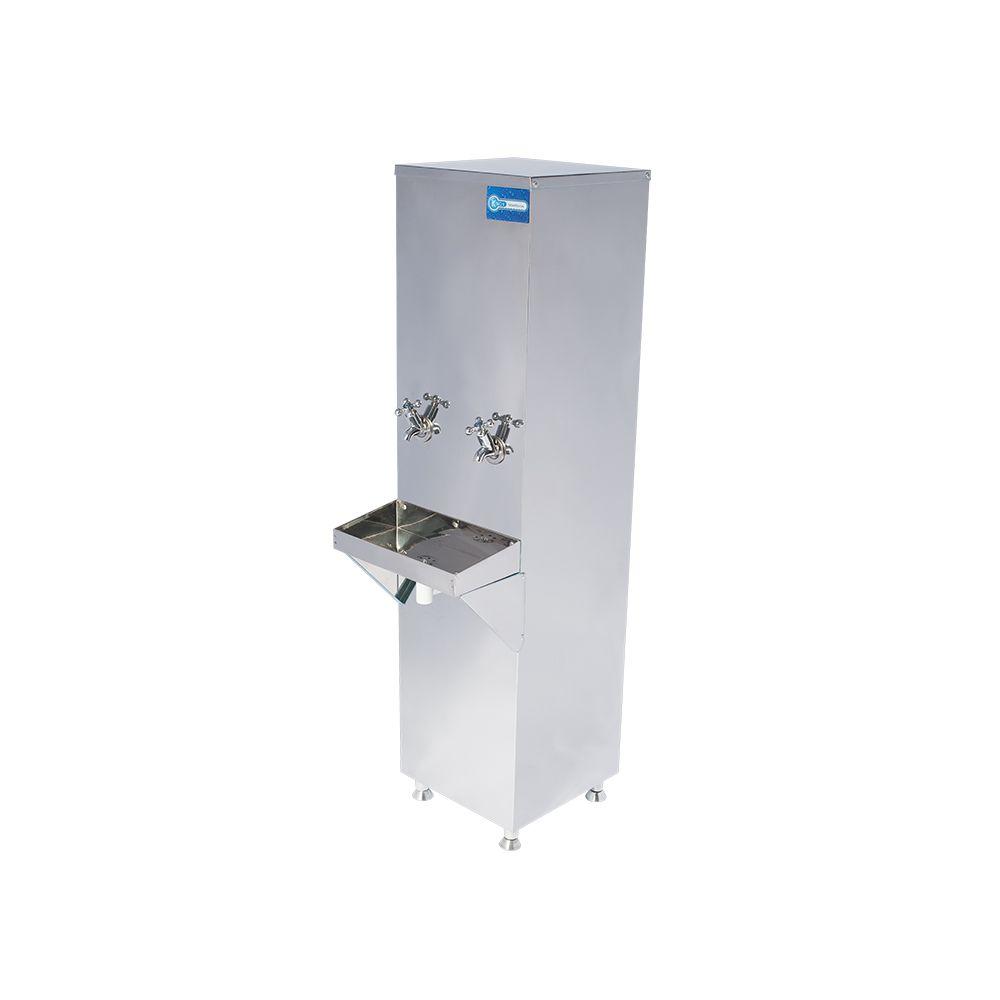 Bebedouro de Coluna Industrial Knox 25 Litros - KF02  - MyShop