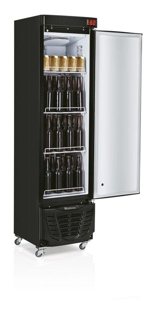 Cervejeira 230L Gelopar GRBA-230E GW   - Star Purificadores