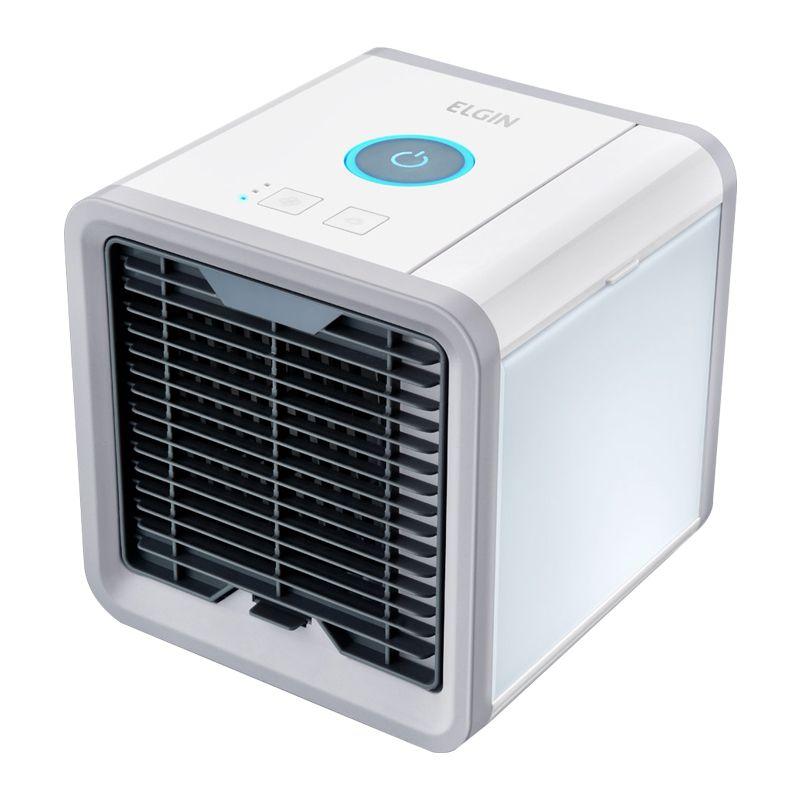 Climatizador portátil Elgin Magic Air (FGF)  - Star Purificadores