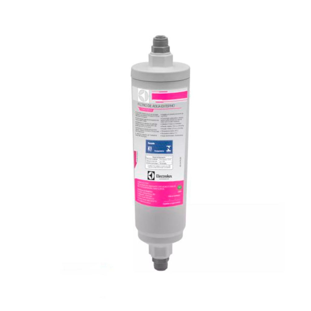 Filtro de Água Externo para Refrigerador Electrolux Side By Side  - MyShop