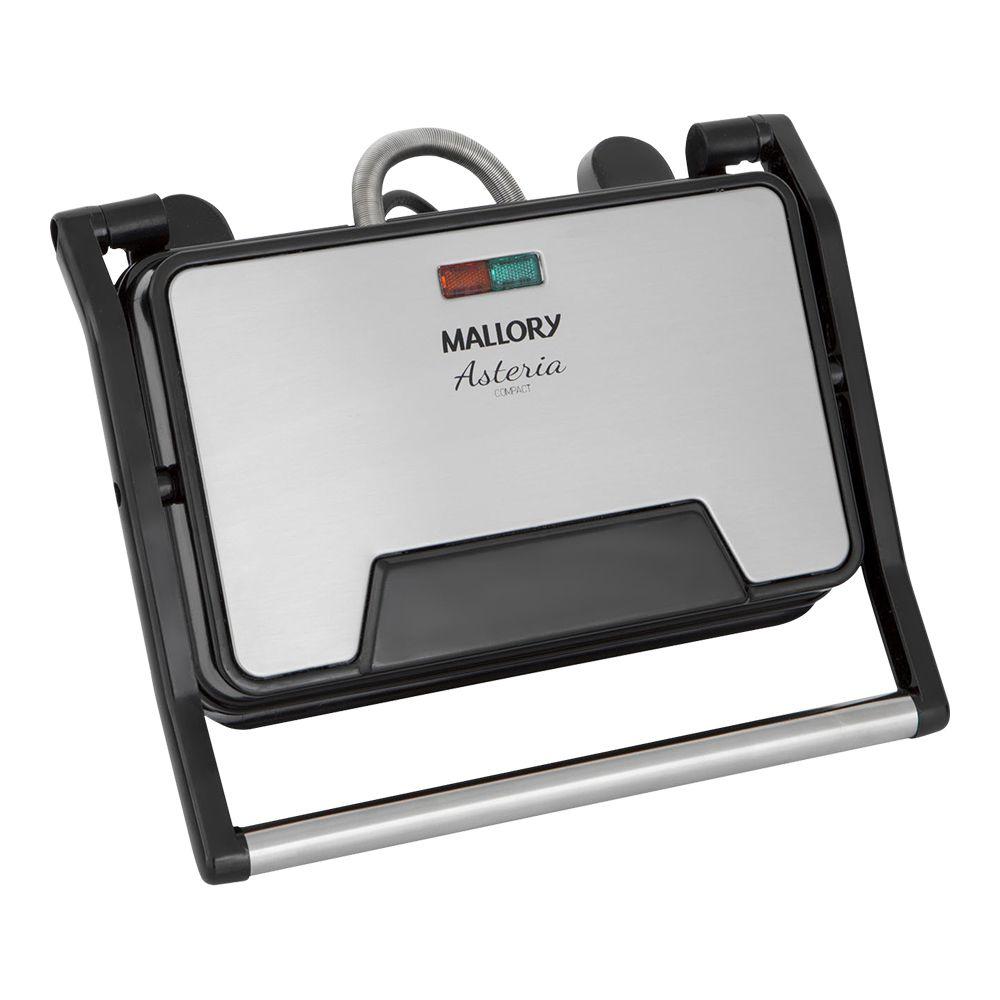 Grill Inox Mallory Asteria Compact  - Star Purificadores
