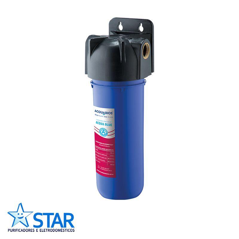 Hidro Filtro Para Caixa D