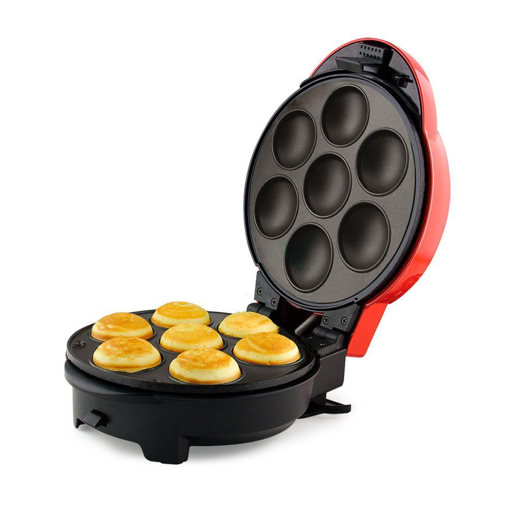 Máquina de Cupcakes Mickey - Mallory   - Star Purificadores