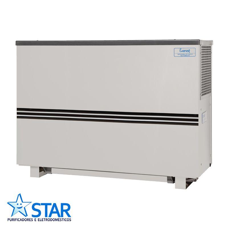 Máquina de gelo Everest - EGC 150 MA  - Star Purificadores