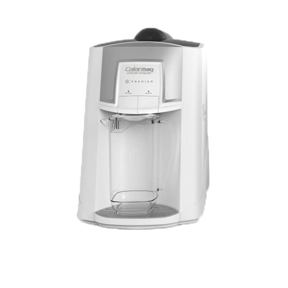 Purificador de Água Colormaq Premium - Branco  - Star Purificadores