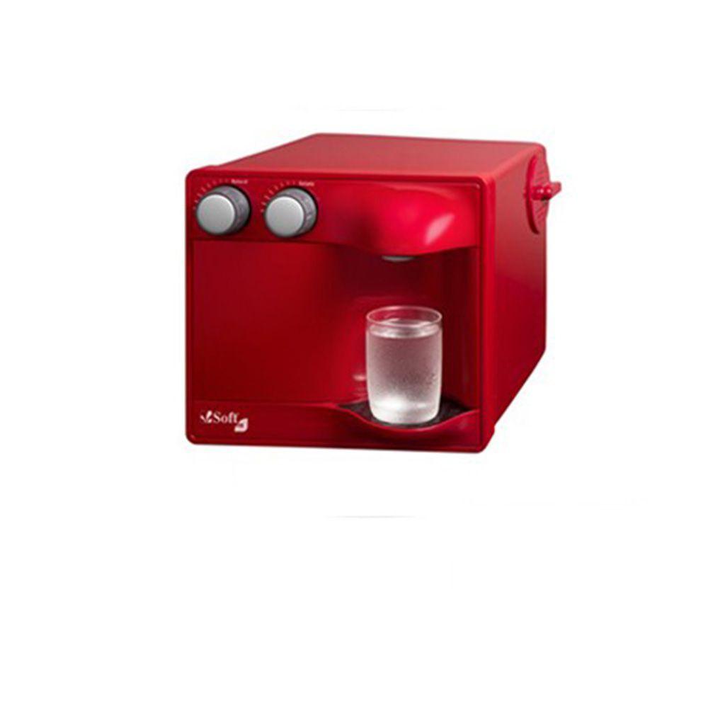 Purificador de água Soft Fit Cereja  - MyShop