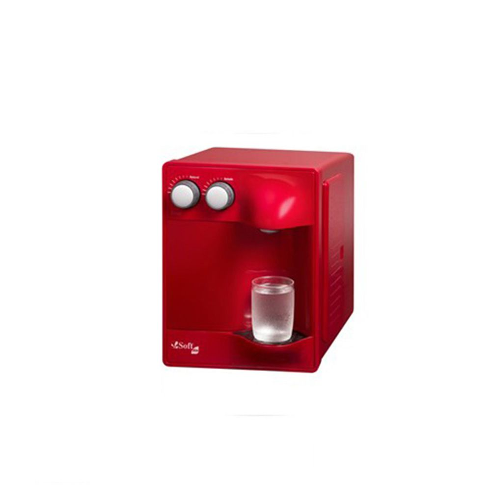 Purificador de água Soft Slim Cereja  - MyShop