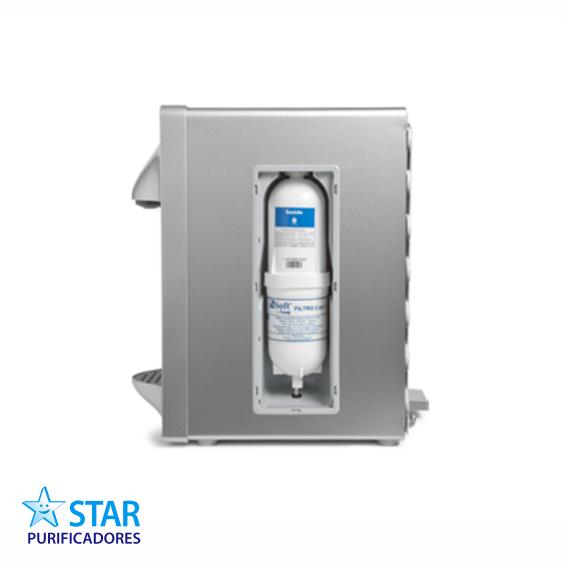 Purificador de água Soft Star Prata  - Star Purificadores