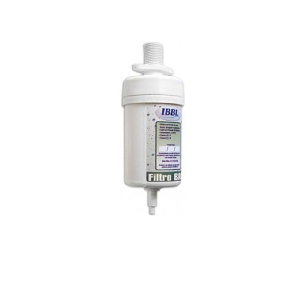 Refil Bag 40/80 - Pre-filtro - IBBL  - MyShop