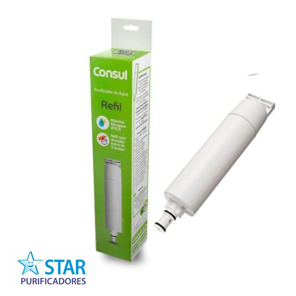 Refil Consul (CIX01AX)  - Star Purificadores