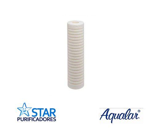 Refil para filtro 3M Aqualar Aquatotal  - Star Purificadores
