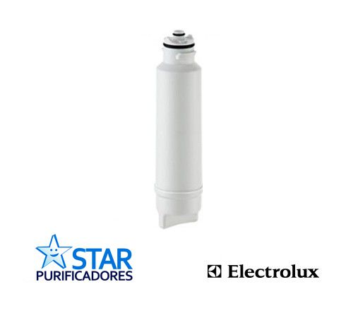 Refil Para Purificador De Água Electrolux - Planeta Água Prolux EP  - Star Purificadores